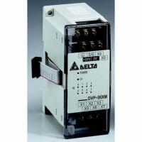 Modul PLC Delta DVP08XN11R