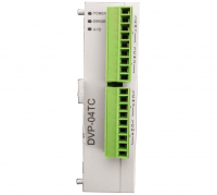 Modul PLC Delta DVP04TC-S