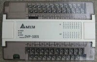 PLC Delta DVP32ES00R2