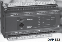 PLC Delta DVP40ES200T