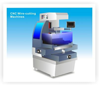 Servo Delta ứng dụng chế tạo máy CNC