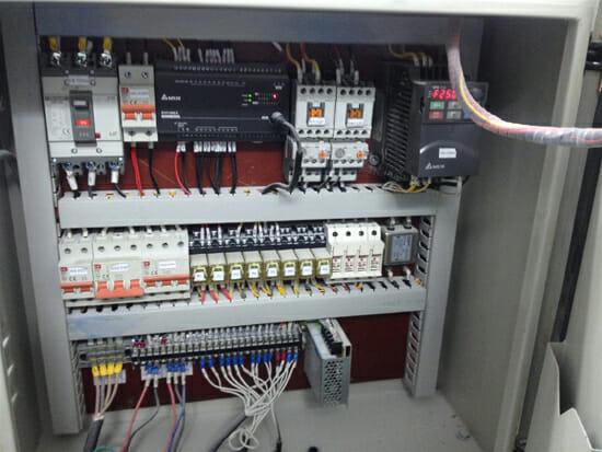 PLC Delta DVP40ES200R