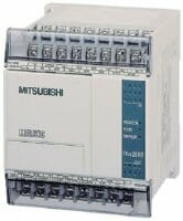 PLC Mitsubishi FX1S-20MR-DS