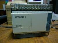 PLC Mitsubishi FX1S-30MT-DSS