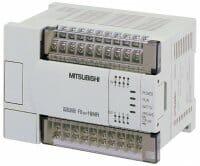 PLC Mitsubishi FX2N-16MR-ES/UL