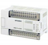 PLC Mitsubishi FX2N-32MR-ES/UL