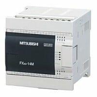 PLC Mitsubishi FX3G-14MT/DS
