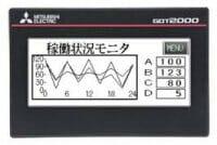 HMI Mitsubishi GT2103-PMBDS2