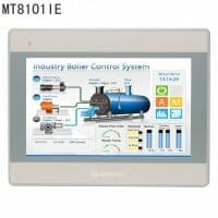 HMI WEINTEK MT8101iE