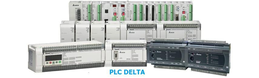 Lập trình Delta tự động