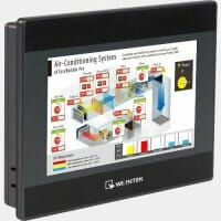 HMI WEINTEK MT6071iP