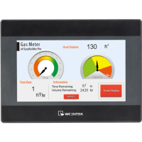 HMI WEINVIEW MT6103iP