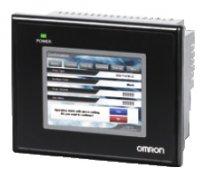 HMI Omron NB3Q-TW01B