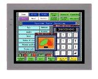 HMI Omron NT631C-ST153B-EV3