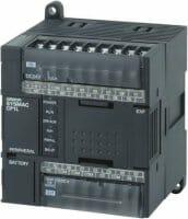 PLC Omron SYSMAC CP1L-L20DR-D