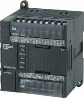 PLC Omron SYSMAC CP1L-L14DT-A