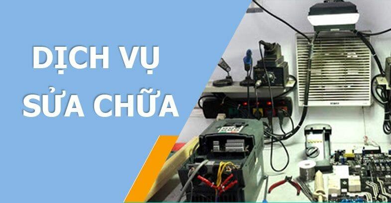 Dịch vụ sửa chữa BẢO MINH
