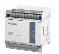 PLC Mitsubishi FX1S-14MT-ESS/UL
