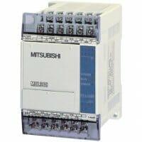 PLC Mitsubishi FX1S-20MR-001