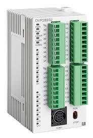 PLC DVP28SA211T