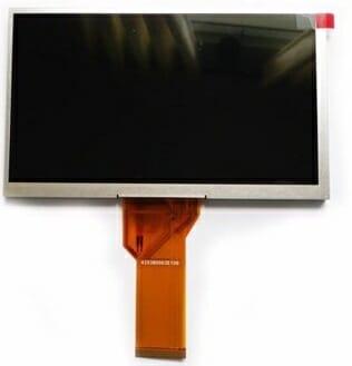 sửa màn hình DOP-B07S410