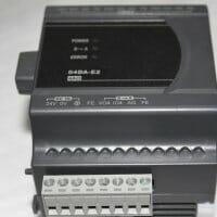 Module PLC Delta DVP04DA-E2
